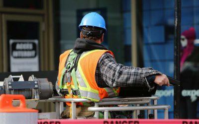 Sicurezza sul lavoro: aggiornati gli importi per le sanzioni alle imprese