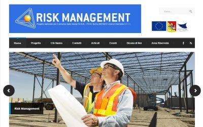 Risk Management project
