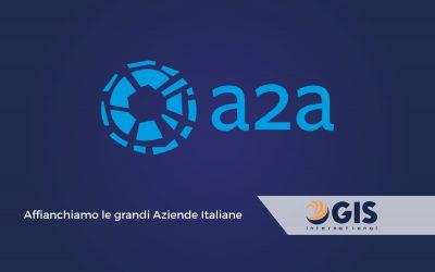 Nuova collaborazione con A2A