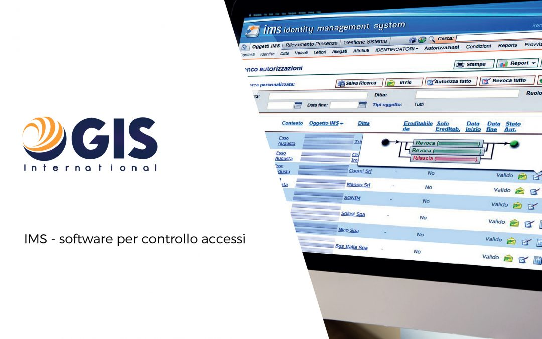 Software IMS per Merck Italia