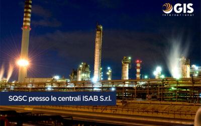 Nuovo contratto per le attività SQSC presso lsab s.r.l.